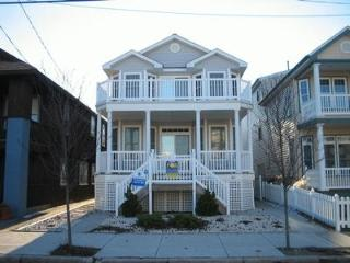 Lovely 3 bedroom Apartment in Ocean City - Ocean City vacation rentals