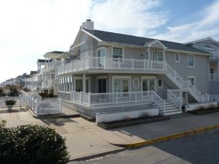 Wonderful 4 bedroom Condo in Ocean City - Ocean City vacation rentals