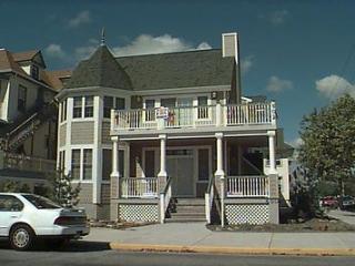 600 Atlantic Avenue 1st 127572 - Ocean City vacation rentals