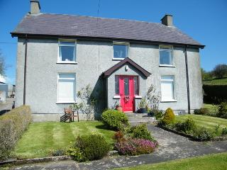 Ballymena self catering farmhouse on working farm - Ballymena vacation rentals