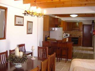 Prickly Pear Villa - Neo Chorion vacation rentals