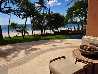 Beach Front Luxury Villa - Playa Flamingo vacation rentals