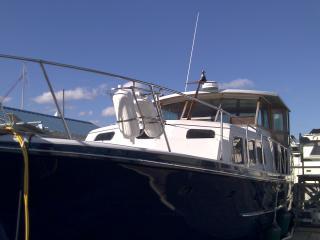 Restored vintage yacht. -  Free Parking - Boston vacation rentals