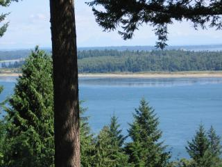 Comfortable House in Lummi Island with Linens Provided, sleeps 6 - Lummi Island vacation rentals