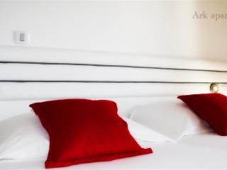 Ark apartment, luxury secluded by the beach V - Split vacation rentals