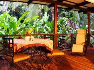 Beach Comfort & Romantic Getaway - Sunnyside Studi - Cocles vacation rentals