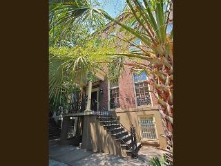 Romantic Condo with Deck and Internet Access - Savannah vacation rentals
