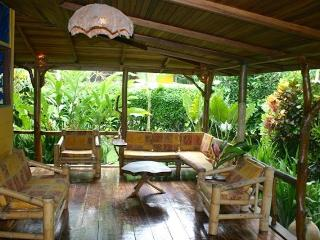Beach Cozy Private House - Casa Amarilla - Cocles vacation rentals
