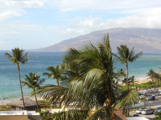 Kamaole Beach Royale 1 Bedroom Seaviews - Kihei vacation rentals
