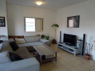 Prime Location Arlozorov & Hilton Beach - Tel Aviv vacation rentals