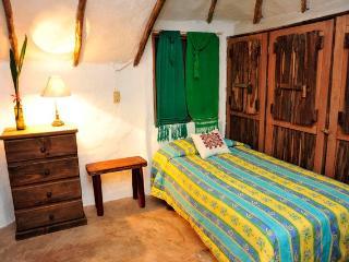 Casitas Kinsol Guesthouse -Room 7- Puerto Morelos - Puerto Morelos vacation rentals