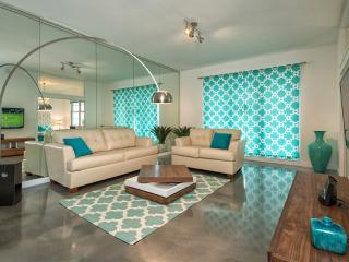 1 Bedroom Penthouse Ocean view - 15th floor - Miami Beach vacation rentals