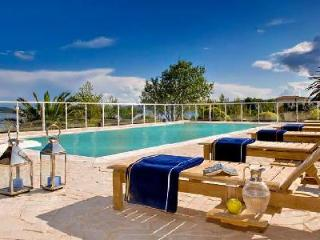 Modern Villa Carpe Diem- superb ocean view, beach path, pool & lush garden - Orebic vacation rentals