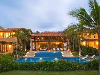 Lovely Villa with Panoramic Views, Infinity Pool & Beach Cabana - Casa Querencia - Punta de Mita vacation rentals