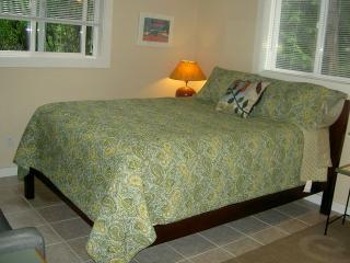 New Listing, Studio Kitchenette  San Juan Island - Friday Harbor vacation rentals