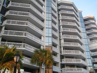 Chalet Building - Chalet - CHLT506 - Glorious Beachfront Condo! - Marco Island - rentals