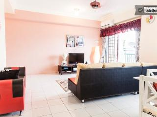 Holiday Home Rental - 4 bedroom fully furnished - Ampang vacation rentals