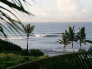Bali surf beach bungalow on relaxing Balian beach - Bali vacation rentals