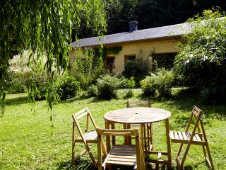 Villa Waldeslust in the heart of nature - Mullerthal vacation rentals