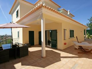 Luxury villa with panoramic views and pool - Albufeira vacation rentals