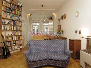 AMS Studio Oud-West Apartment - Key 998 - North Holland vacation rentals