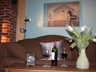 The Cottage in Wolfville - Berwick vacation rentals