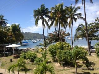 CENTRAL AND AFFORDABLE IN BEQUIA - Port Elizabeth vacation rentals