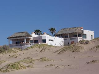 #1 RATED BEACHFRONT HOME-TRIPADVISOR 1 HR SOUTH - Puerto Penasco vacation rentals