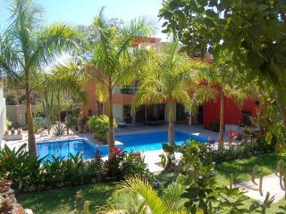 CasaTulco, Huatulco's premiere birding destination - Huatulco vacation rentals
