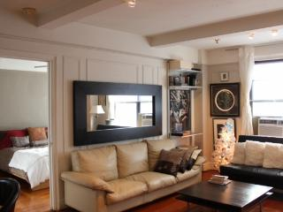 NYC One Bedroom in Midtown - Key 20 - New York City vacation rentals