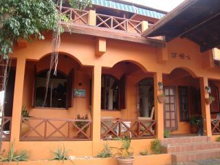 Fuego Mio Bed & Breakfast, Twin Room Watapana - Arikok National Park vacation rentals