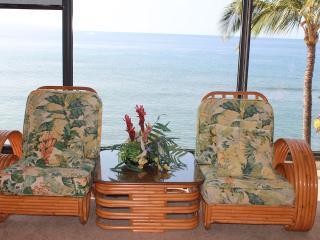 Mahana at Kaanapali-Oceanfront - Lahaina vacation rentals