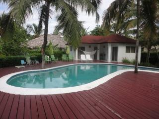 Villa Brazil - Las Terrenas vacation rentals