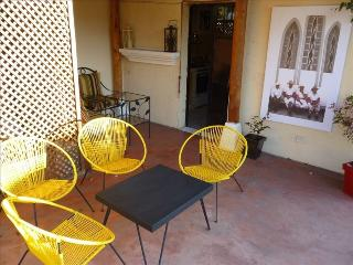 Chic 1 Bedroom Appartment in Quiet Yet Central Area of Antigua - Western Highlands vacation rentals