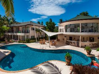 Beautiful Apartment just 200 m. to Plai Laem Beach - Koh Samui vacation rentals