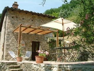 Borgo della Madonnina, Lucca, Tuscany, Italy - Pescaglia vacation rentals