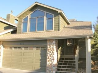 Mystic Blue at Park River West - Front Range Colorado vacation rentals