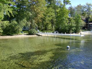 Enjoy the peace and quiet in the fall with us - Moultonborough vacation rentals
