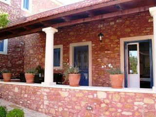 Agapi - Romantic apartment for couple, or small family in a quiet traditional complex - Chania vacation rentals