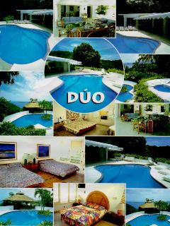 Nice Villa with Internet Access and Dishwasher - Acapulco vacation rentals