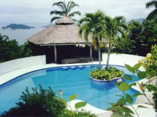 Nice Villa with Waterfront and Television in Acapulco - Acapulco vacation rentals