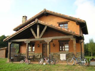 Casa El Cierruco - Cantabria vacation rentals