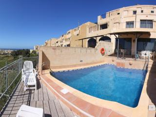 Relaxing Cliff Edge Views. - Malta vacation rentals