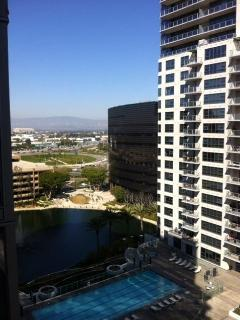 Nice Condo with Deck and Internet Access - Santa Ana vacation rentals