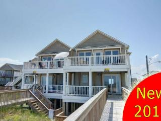 N. Topsail Dr. 826-C -4BR_SFH_OFB_18 - Topsail Island vacation rentals