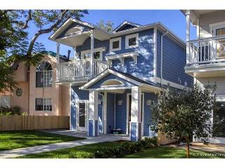 The Beach Comber - Pacific Beach vacation rentals