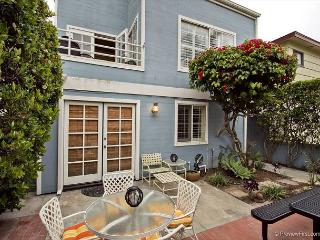 Bayside Beach Retreat #1 - Pacific Beach vacation rentals