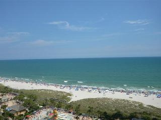 Nice 3 Bedroom Unit, Perfect for Golfers, Kingston Plantation Myrtle Beach SC - Myrtle Beach vacation rentals