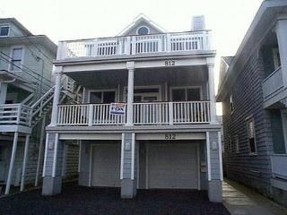 812 6th Street, 1st Floor 50359 - New Jersey vacation rentals