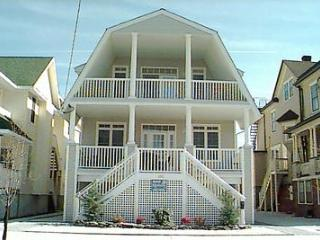 1213 Wesley Avenue 2nd Floor 19384 - Ocean City vacation rentals
